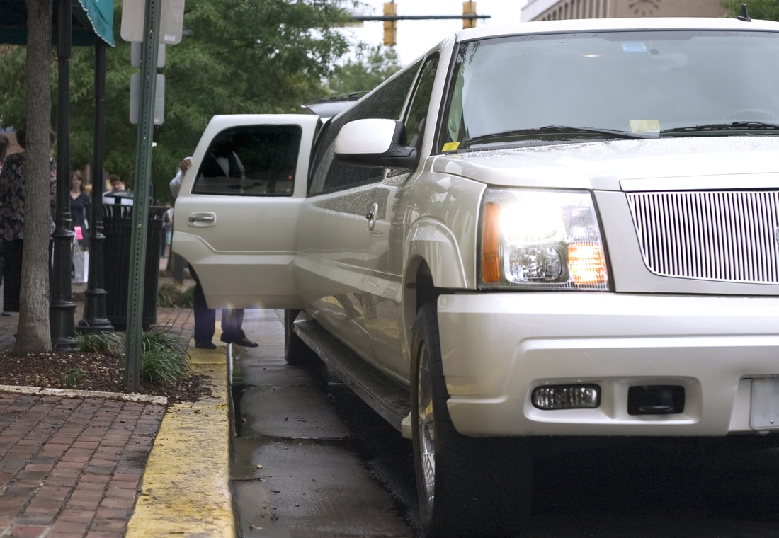 Contact Fort Collins Limo
