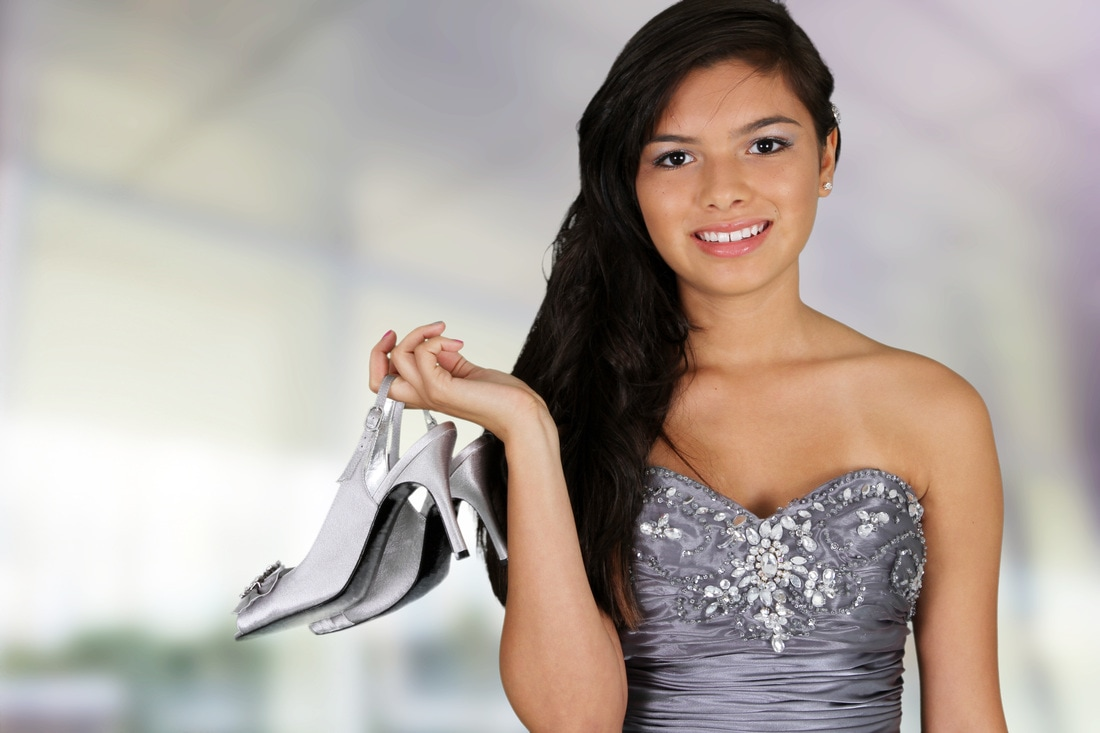 Fort Collins Quinceaneras Limo Rentals